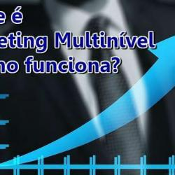 Treinamento marketing multinível