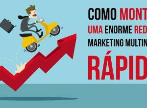 rede de marketing multinível